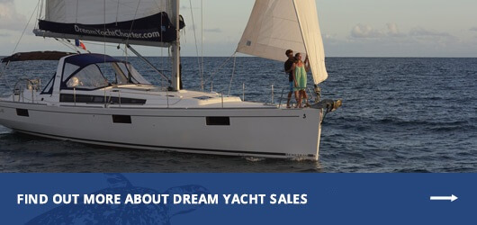 Find out more about Dream Yacht Sales