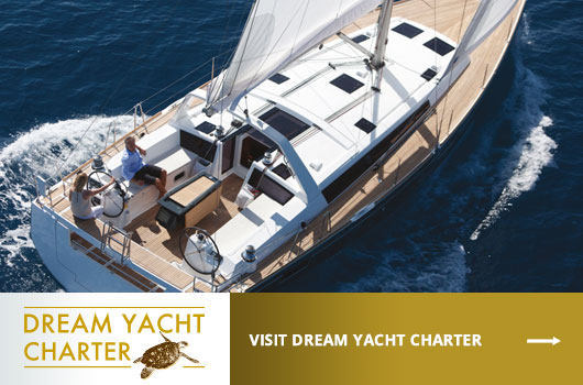 Visit Dream Yacht Charter